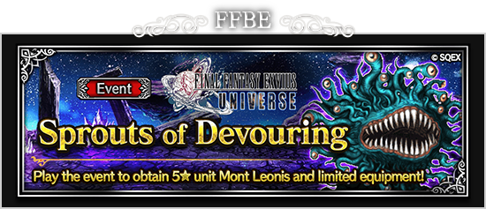 FFBE Sprouts of Devouring